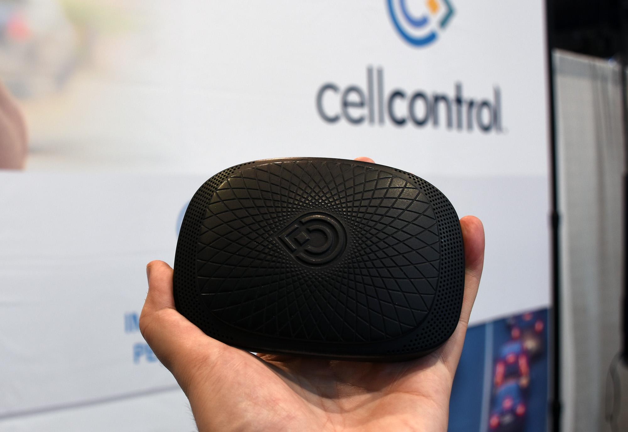 CellControl DriveID_1