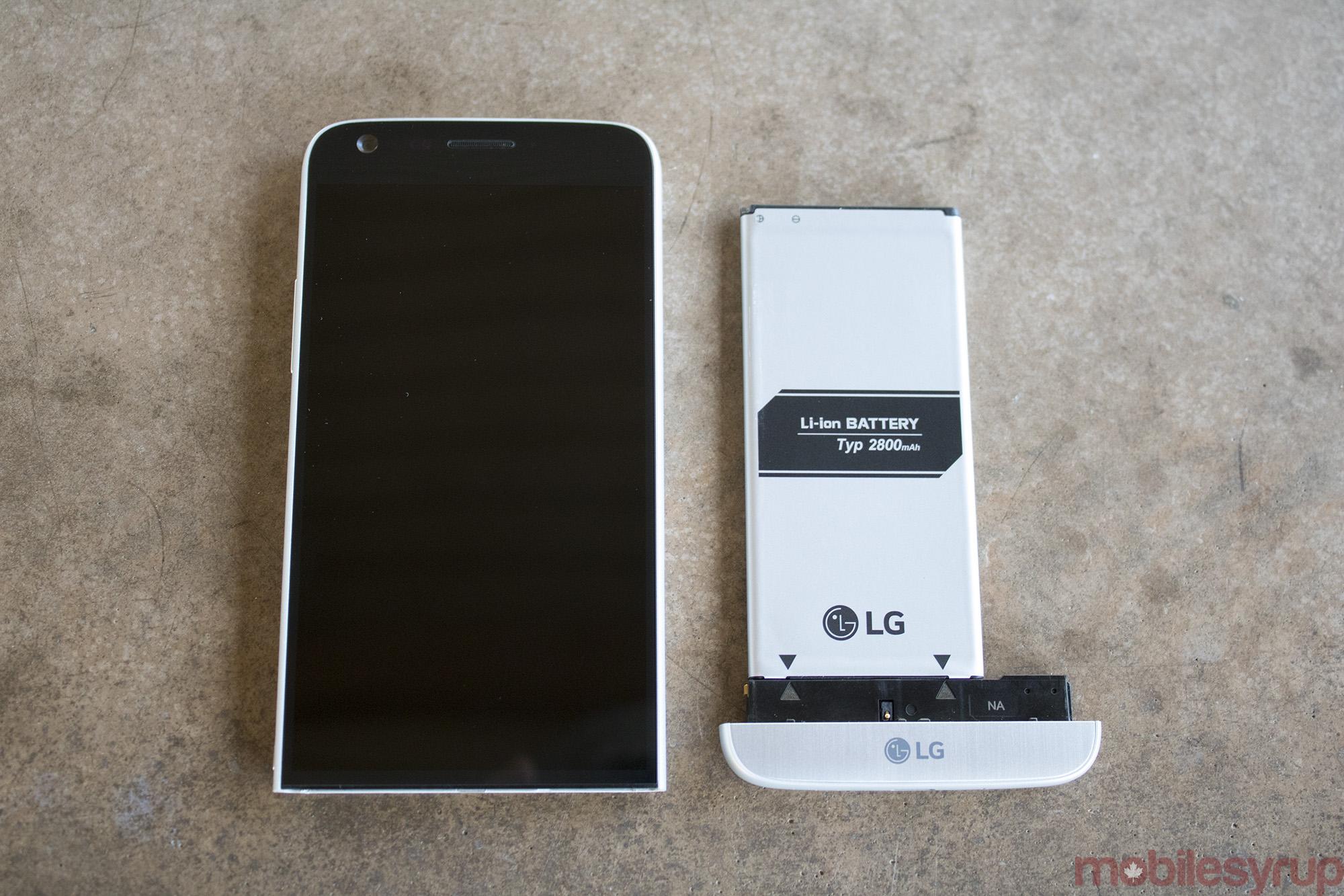 LGG5-13WM