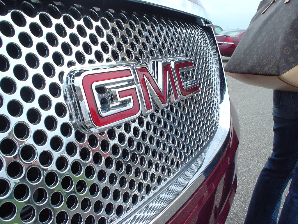 GM Canada, general motors