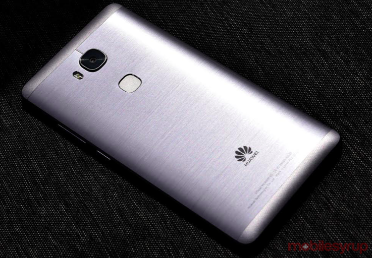 Huawei GR5 canada 2