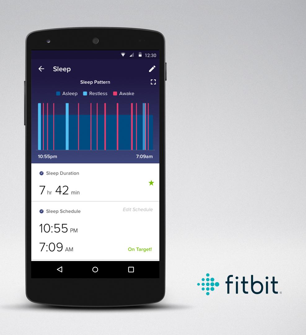 Sleep Schedule_Android_Sleep Details