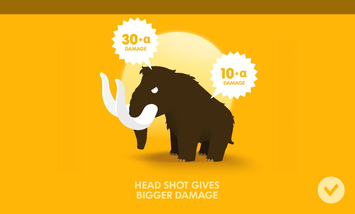 big hunter mammoth
