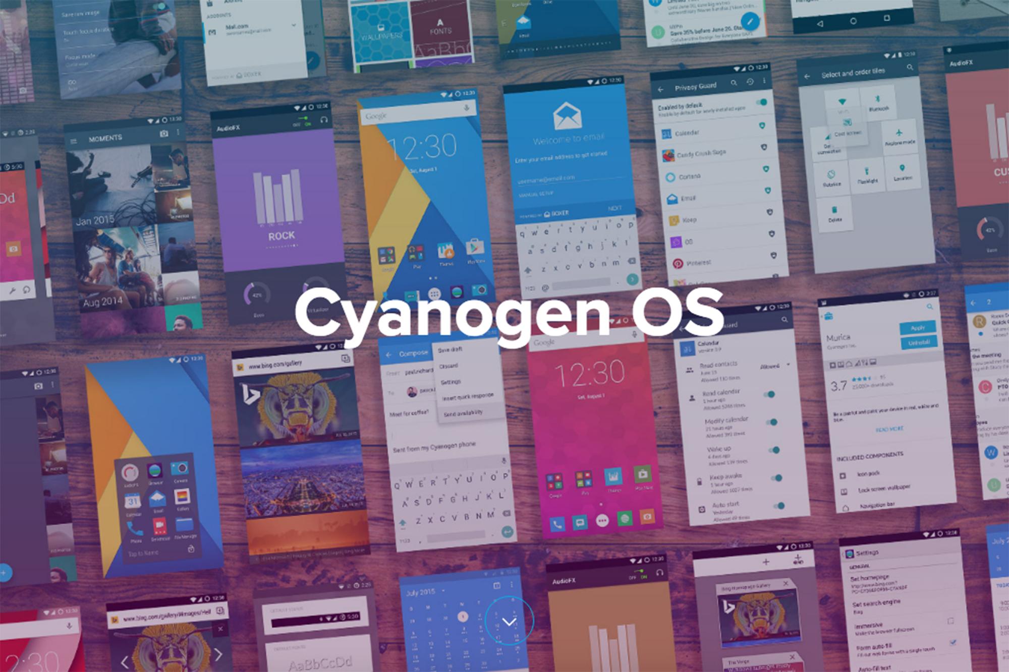 Cyanogne