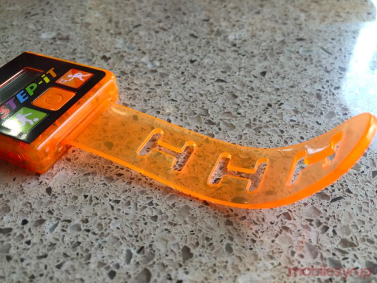 McDonald's Canada bundles Step-it activity tracker mobilesyrup7