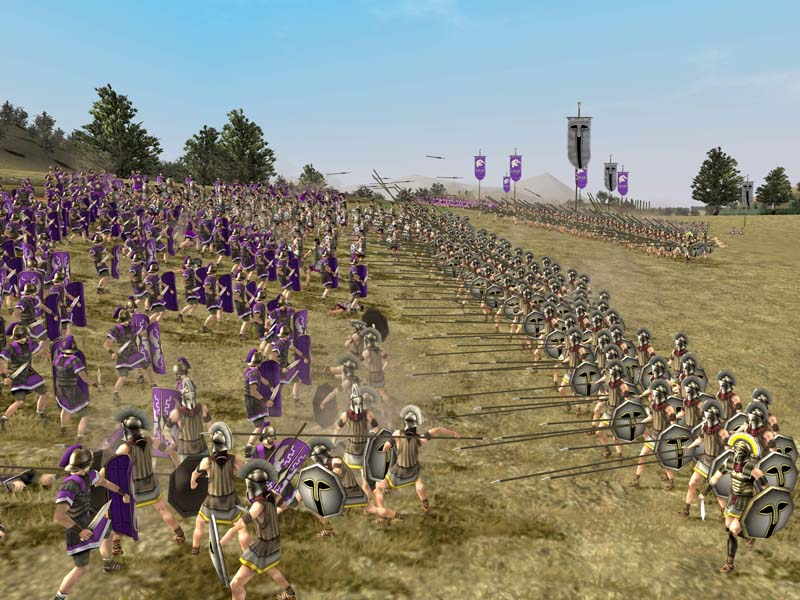 Rome Total War iOS
