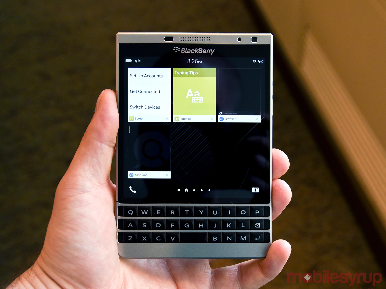 blackberrypassportgood