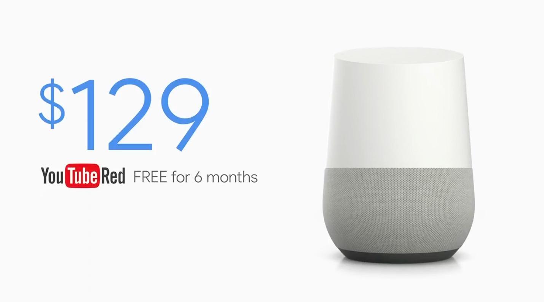 Google-home-price