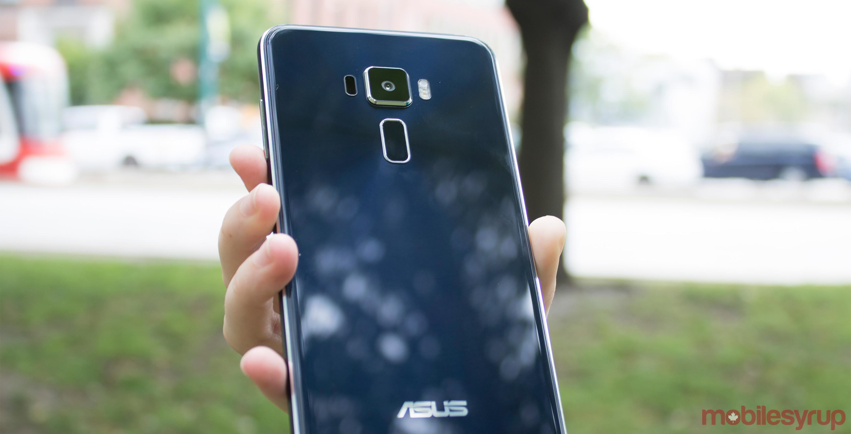 Photo of Asus ZenFone 3