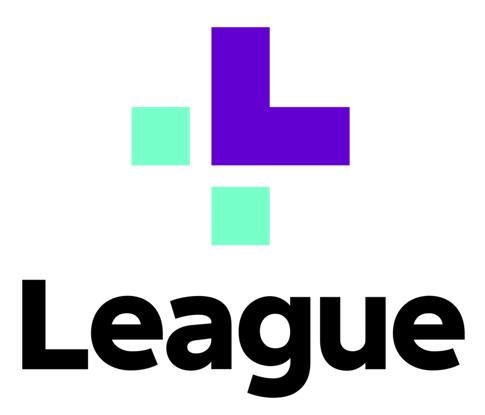 league new logo