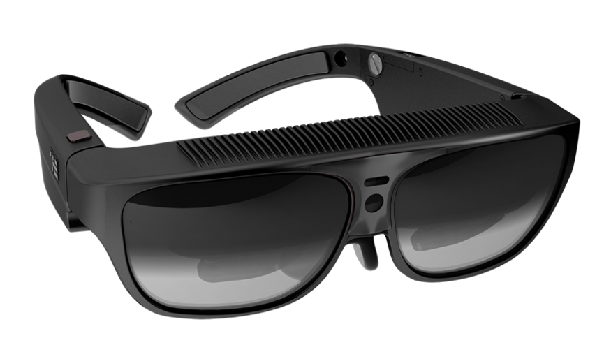 odg smart glasses