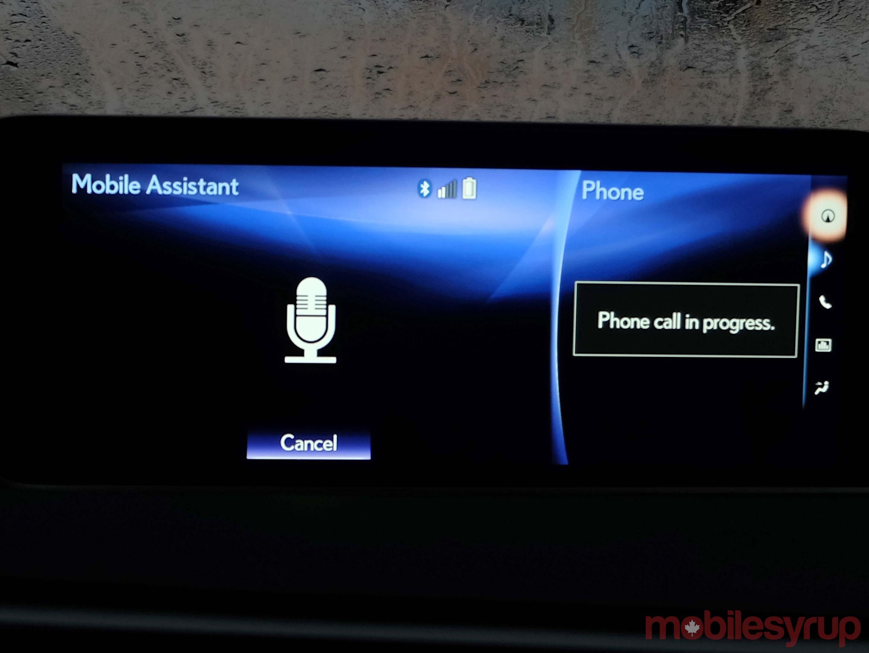 Lexus-RX-Mobile-Assistant