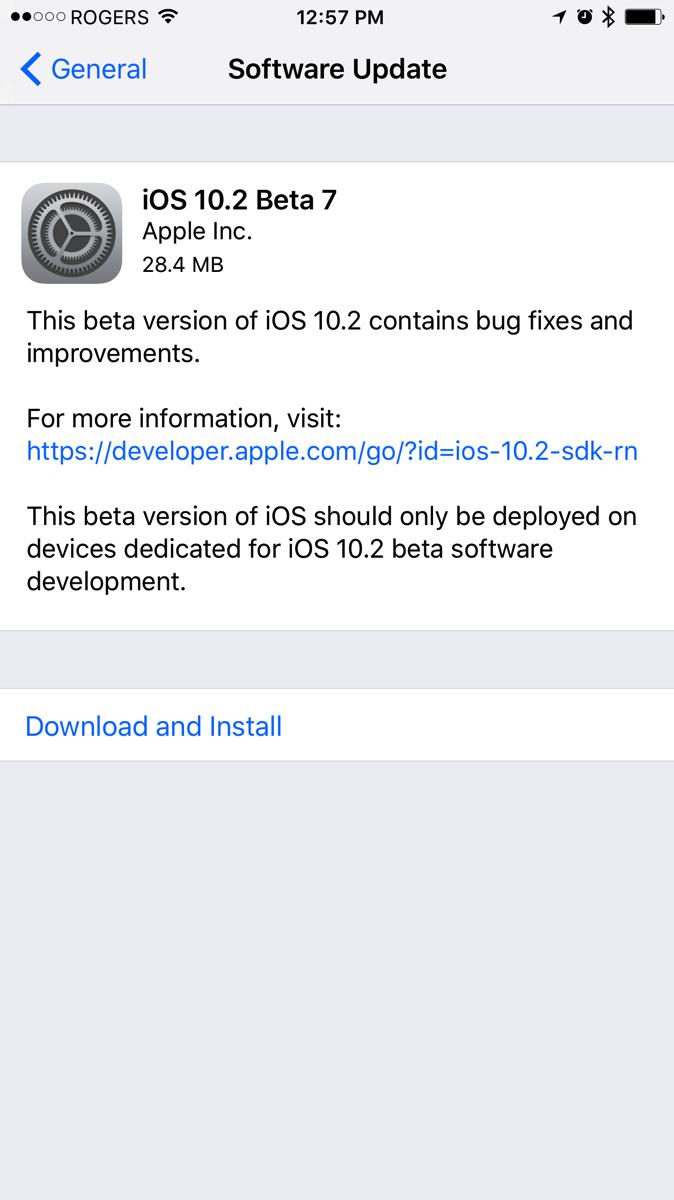 ios beta 10.2