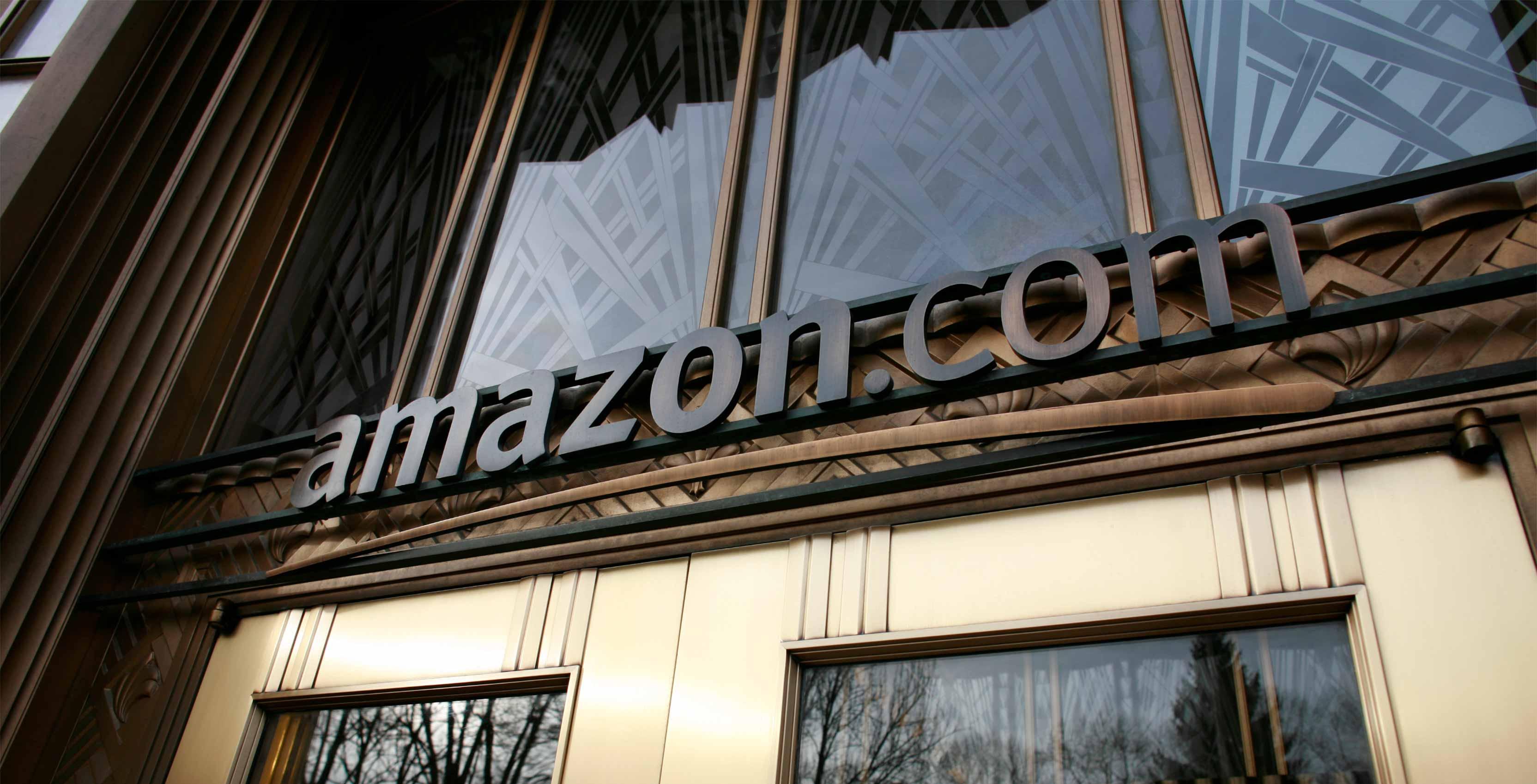 Amazon paypal