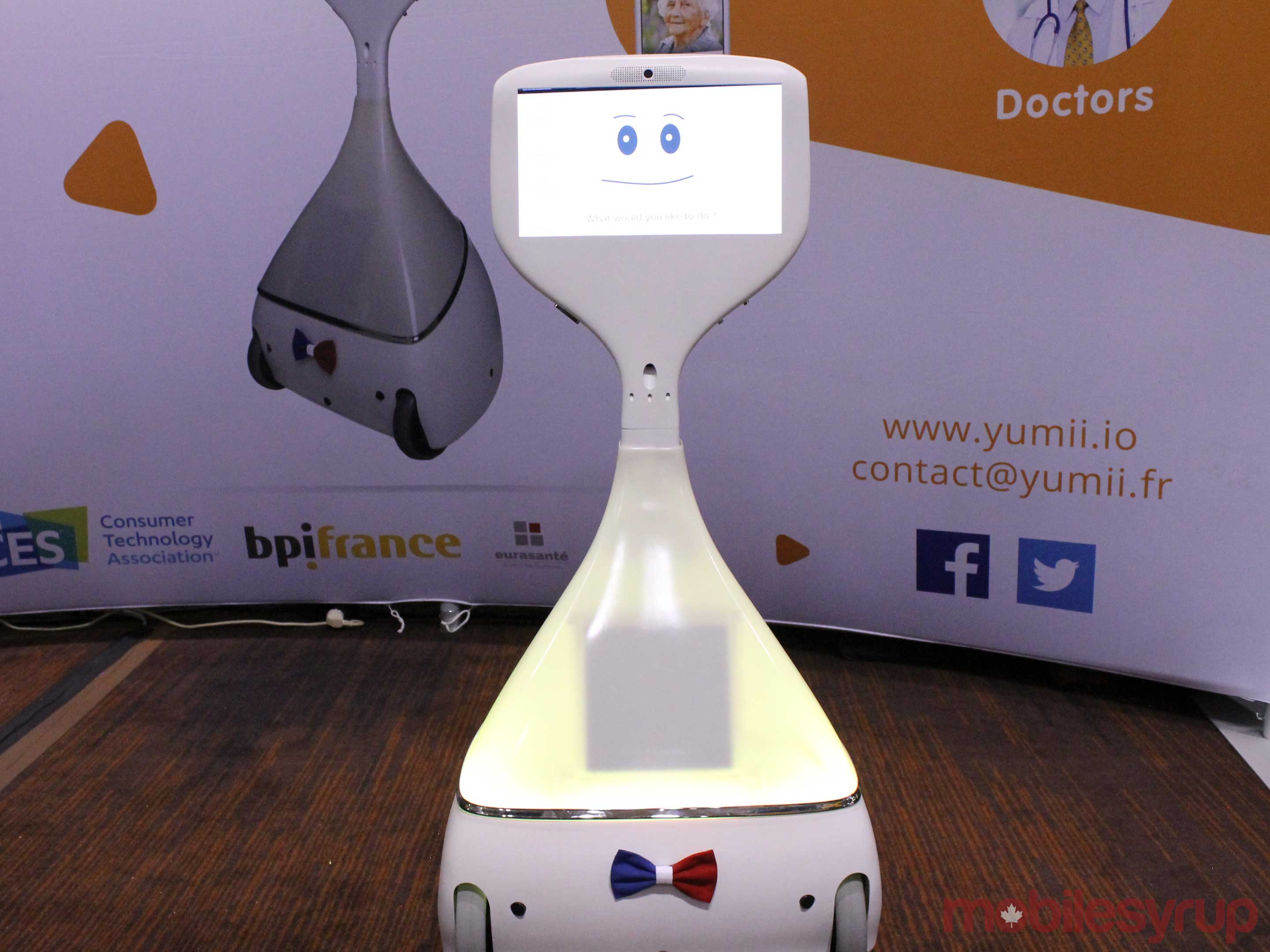 Cutii-from-Yumii-is-a-robot-that-will-take-care-of-the-elderly