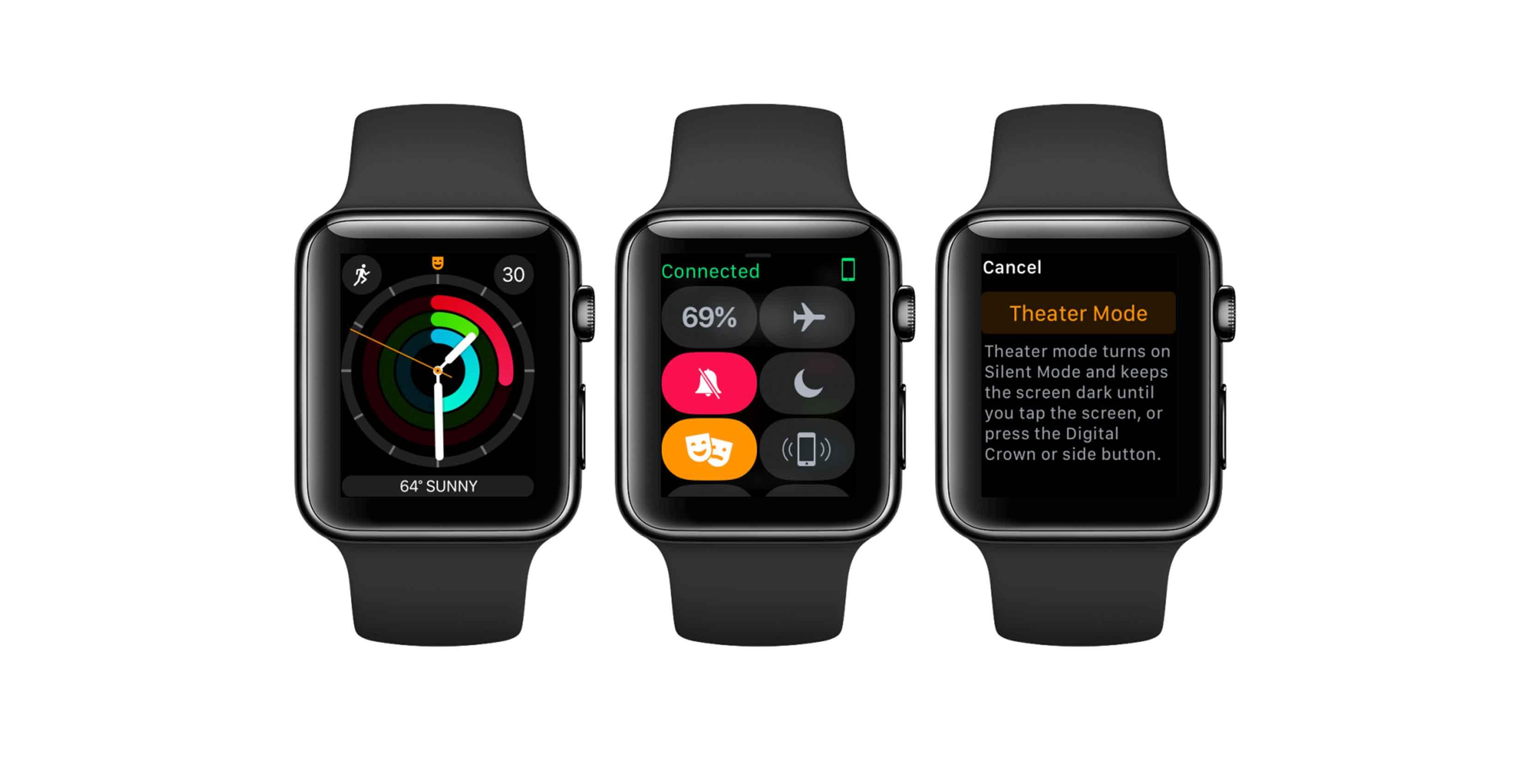 apple watchos 3.2
