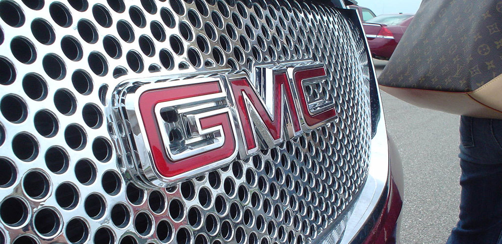 GM Canada Front