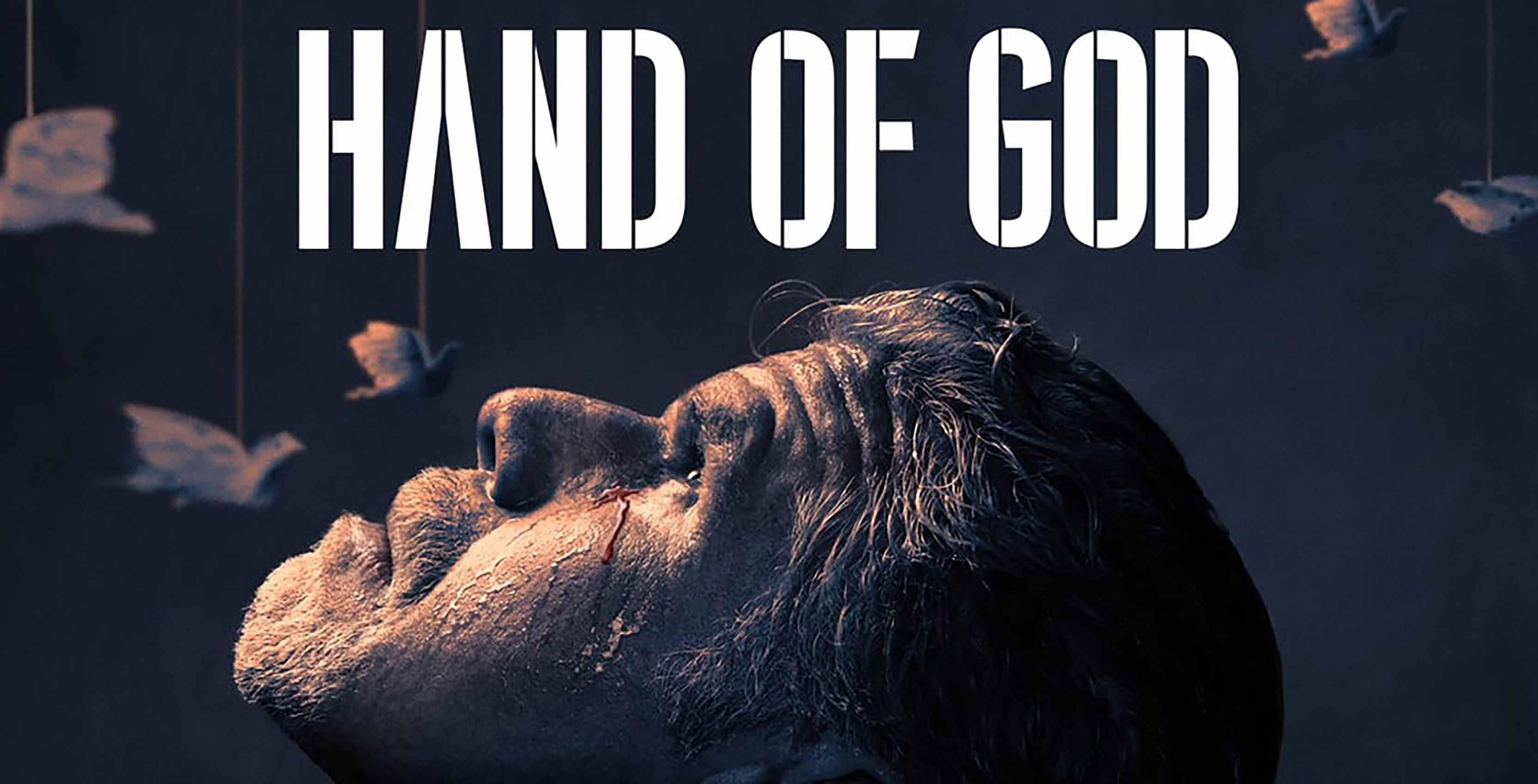 Hand of God Amazon Original