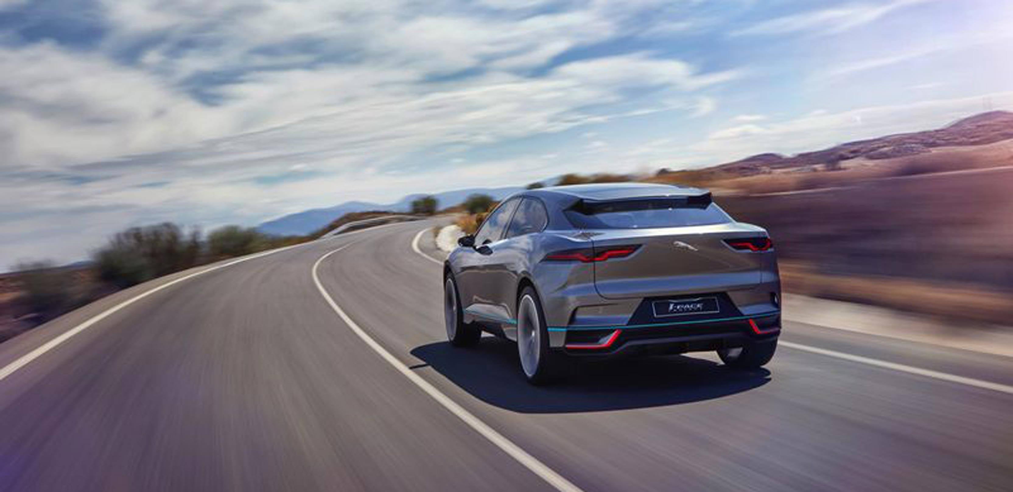 Jaguar Driving - Jaguar launches in car payments