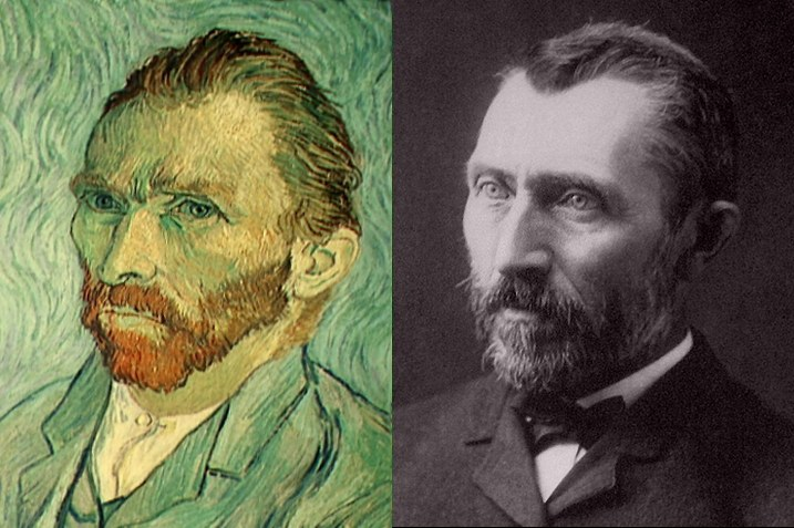 Van Gogh picture