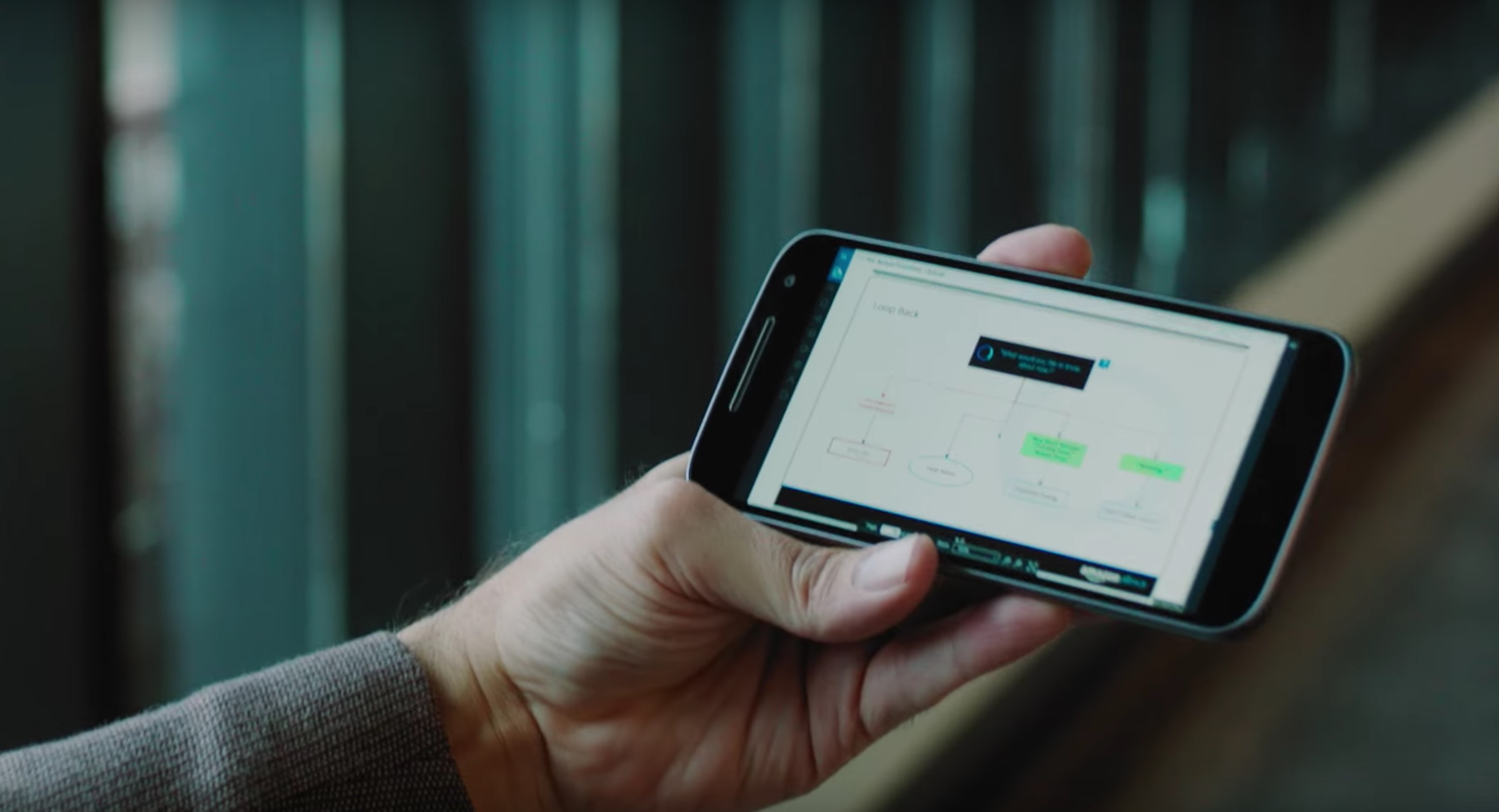 Amazon Chime mobile app - Amazon launches Chime
