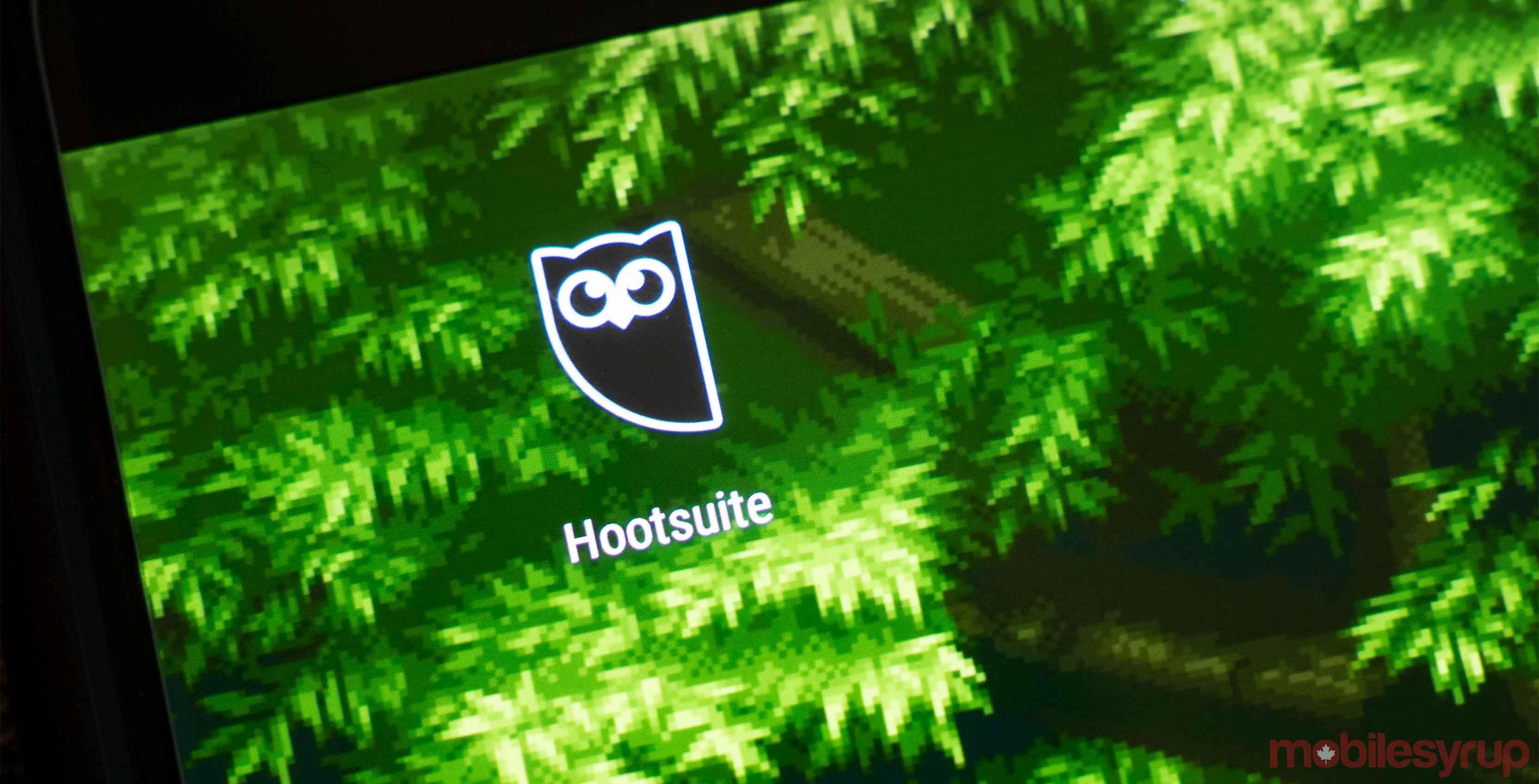 Hootsuite acquires
