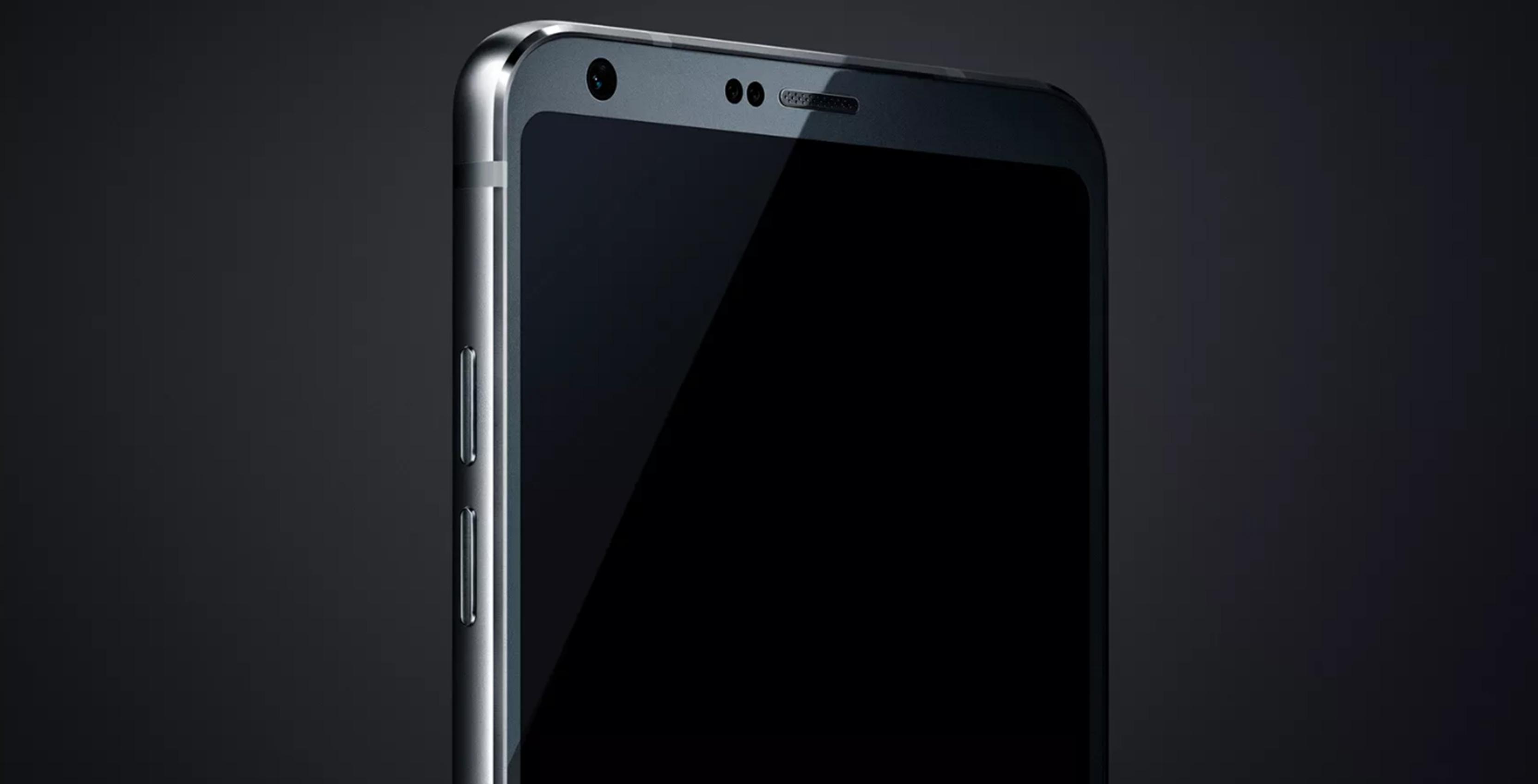 LG G6 leaked image