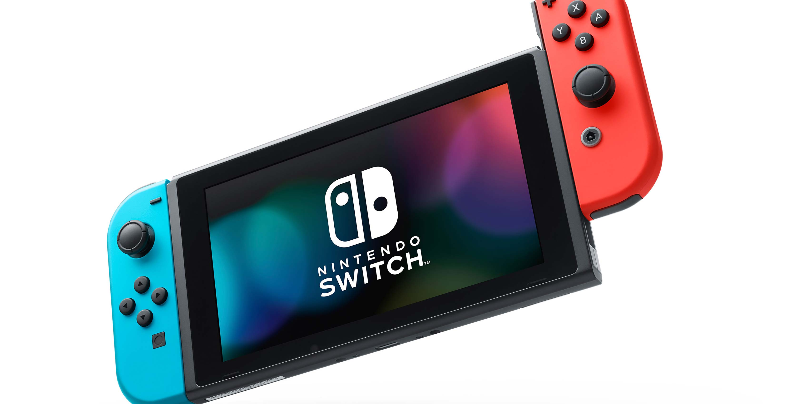 Nintendo Switch tablet and Joy-Cons - Nintendo Switch pre-orders