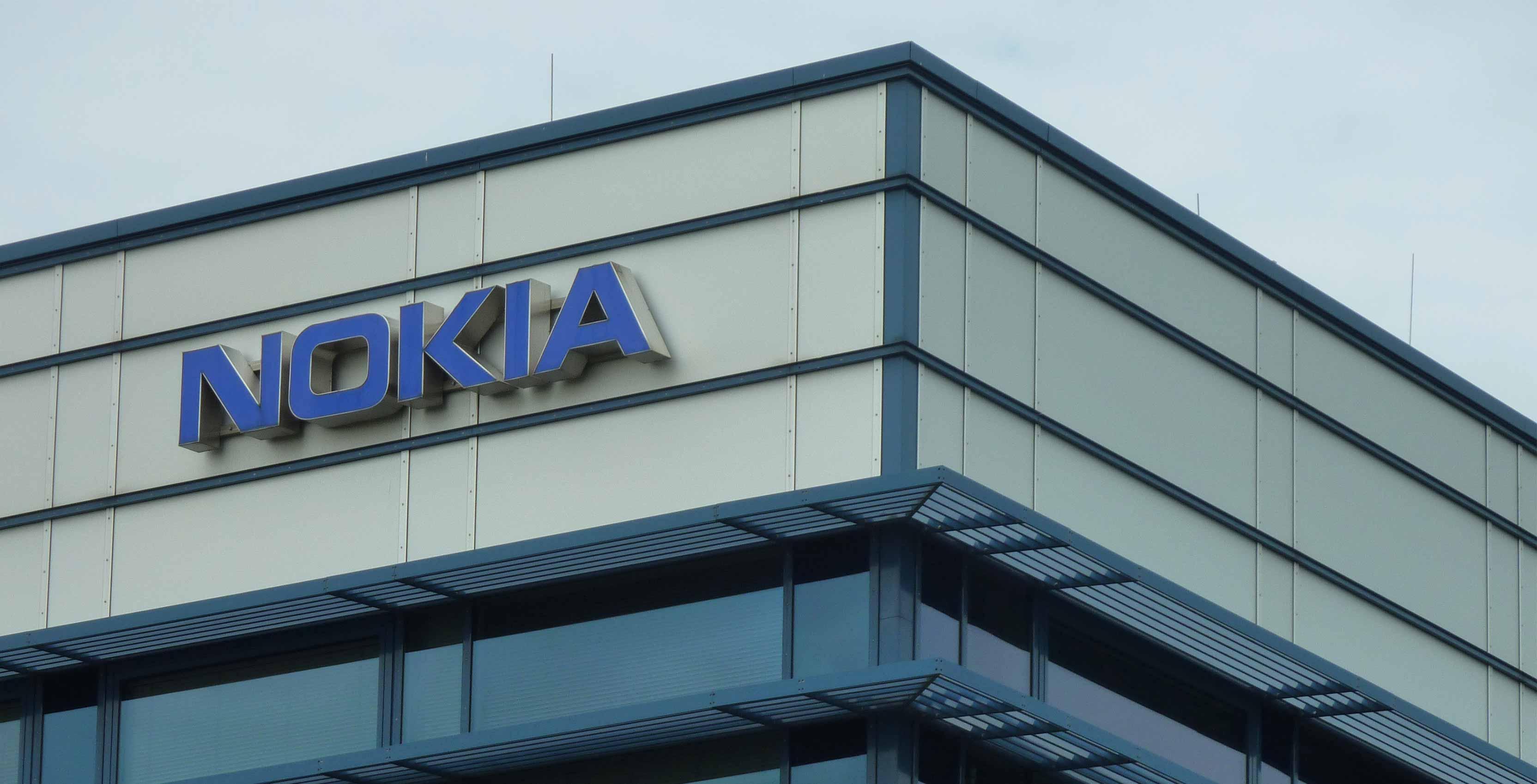 nokia sign headquarters - hmd global oy