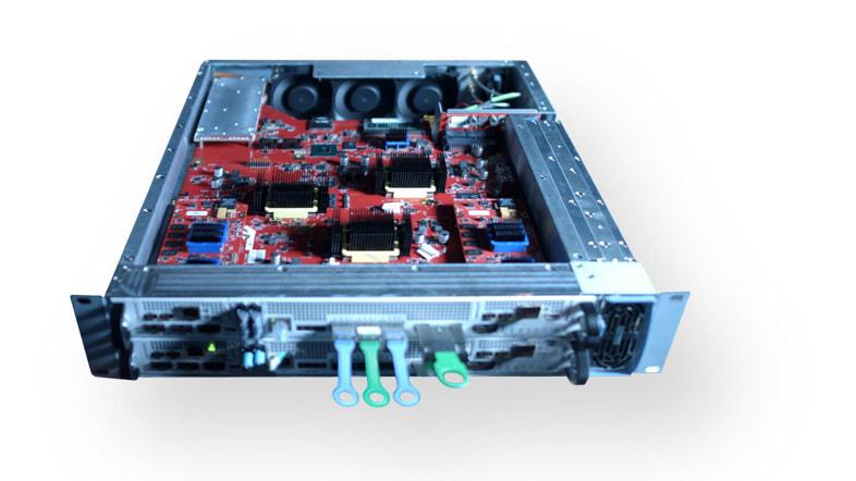 qualcomm 5g new radio prototype