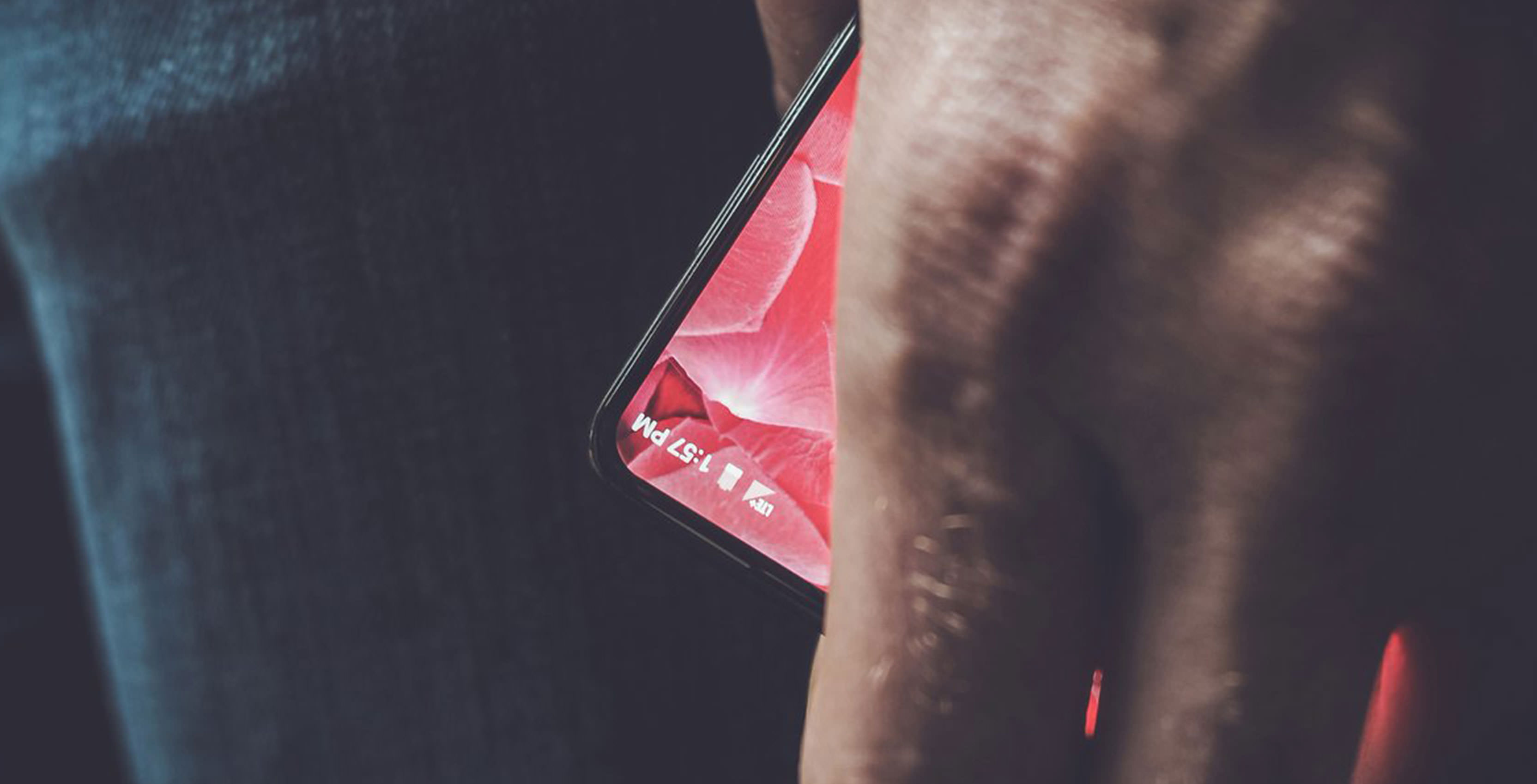 Andy Rubin new smartphone