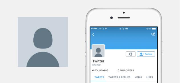 Twitter Image Default
