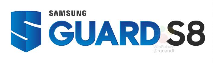 Samsung Galaxy S8 Guard