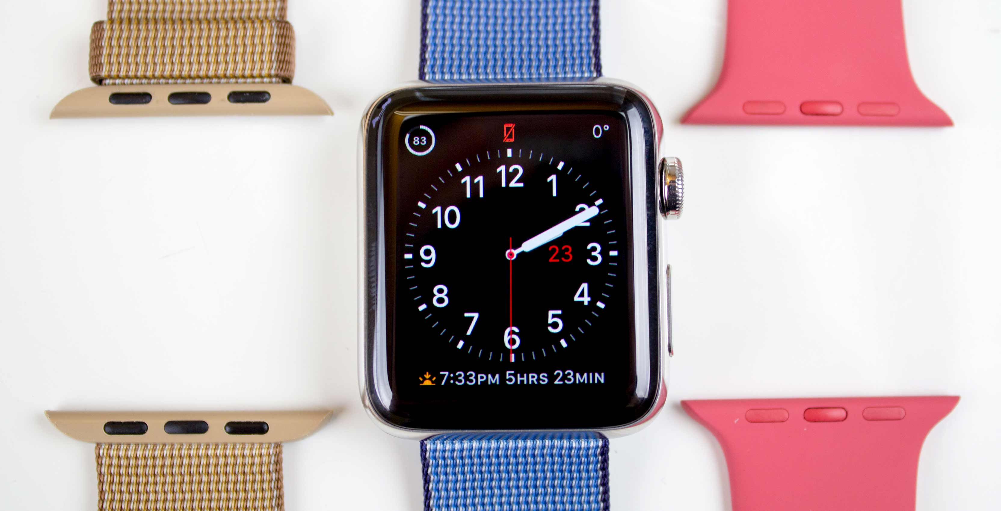 Apple Watch spring collection