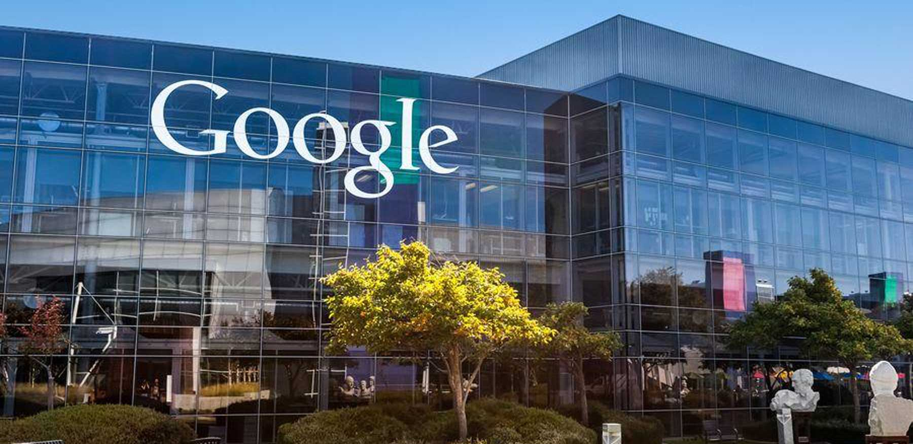 Google Office - google pax