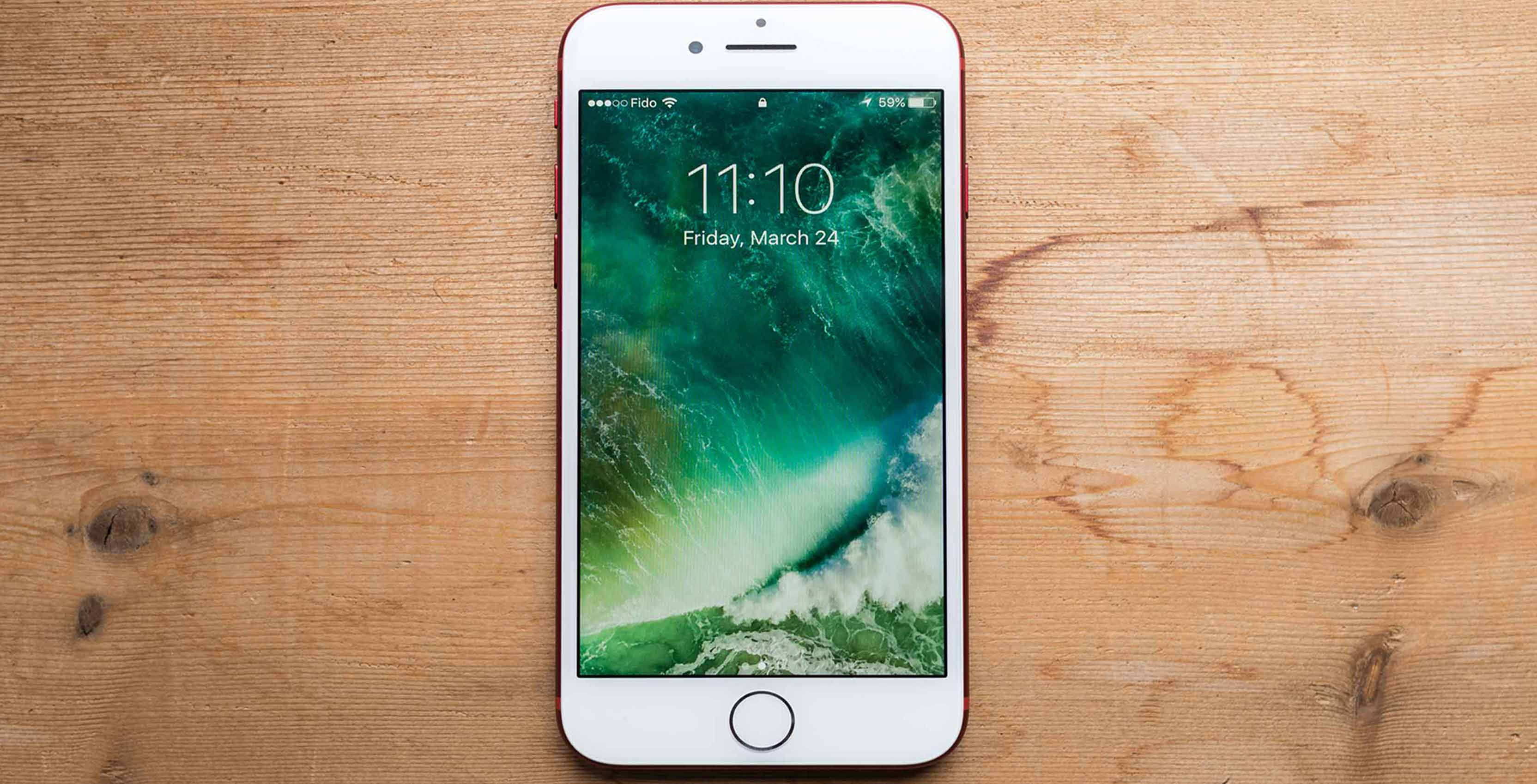 apple iOS 10.3