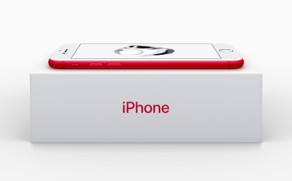 iphone 7 red at telus rogers bell