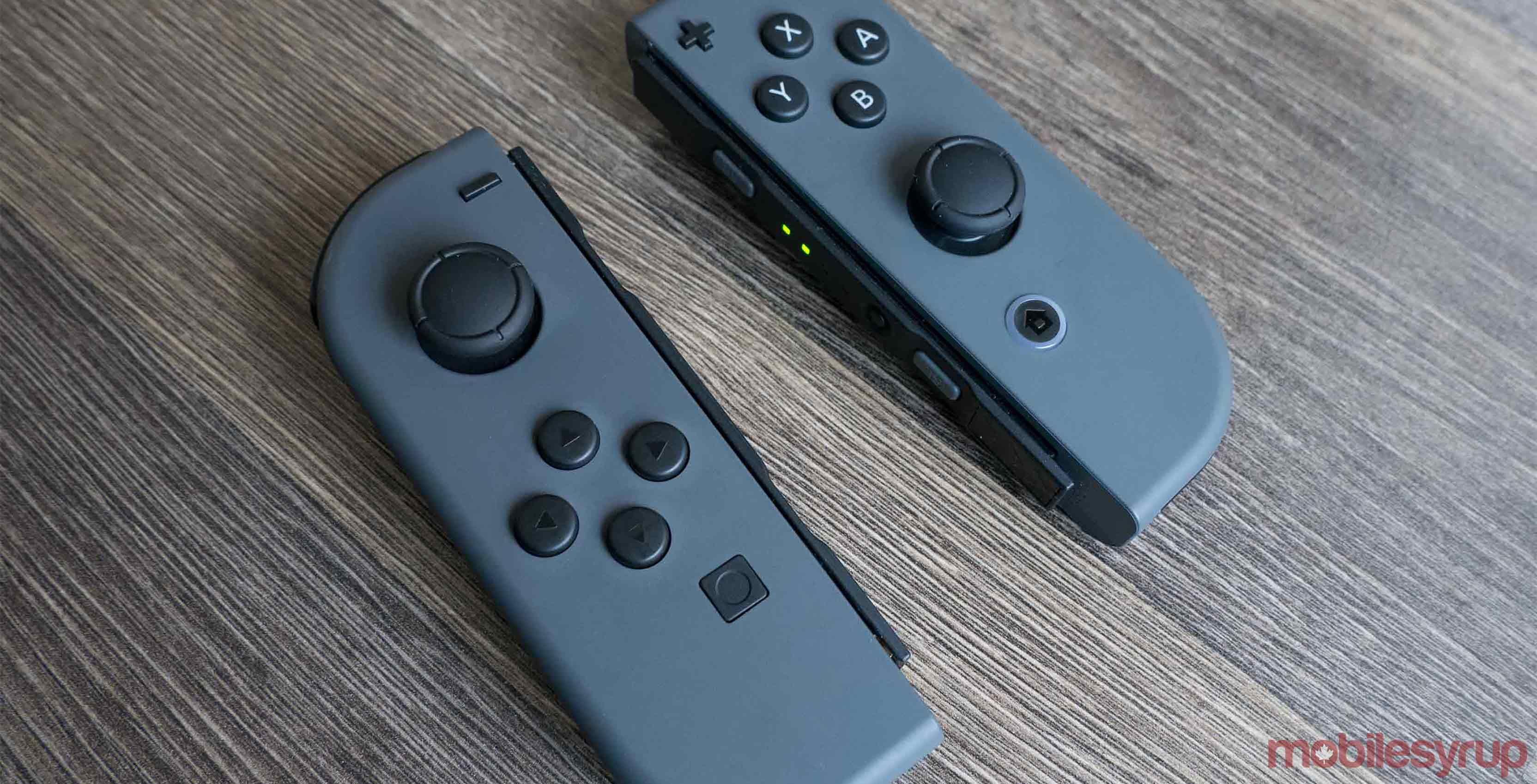 Nintendo Switch Joy-Con controllers - Nintendo responds to Switch Joy-con controller connectivity issues