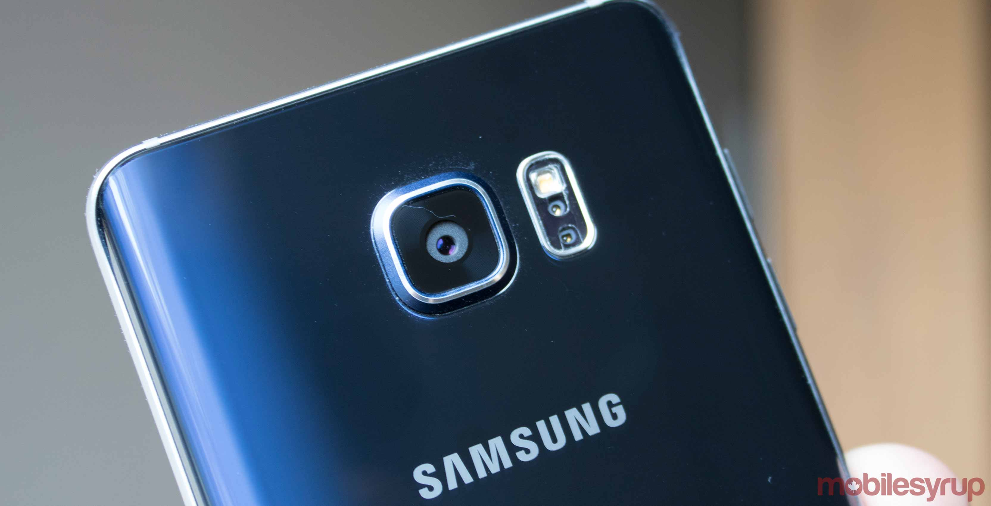 Samsung S7 will not look like the Galaxy S8