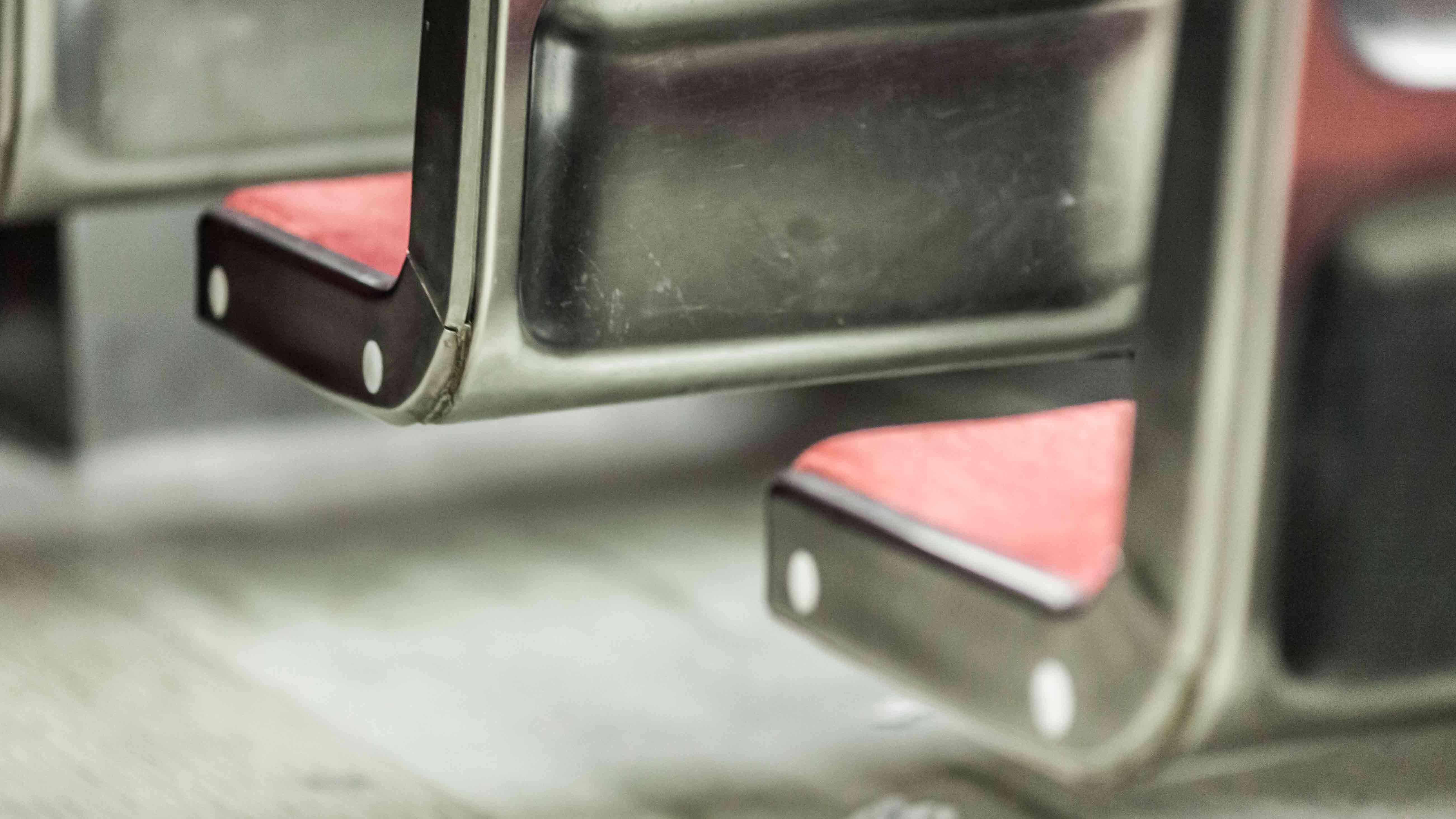 TTC driverless busses