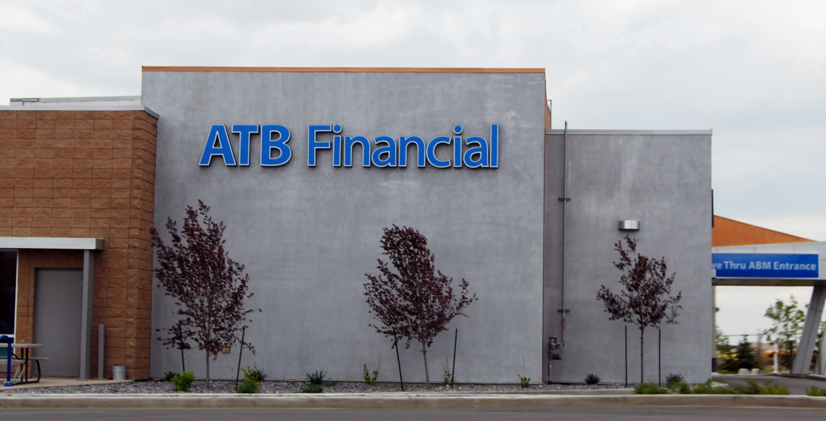 ATB Financial Bank Alberta