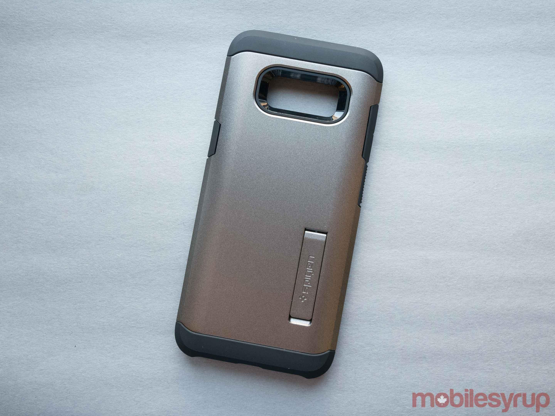 Galaxy S8 Air Cushion Technology