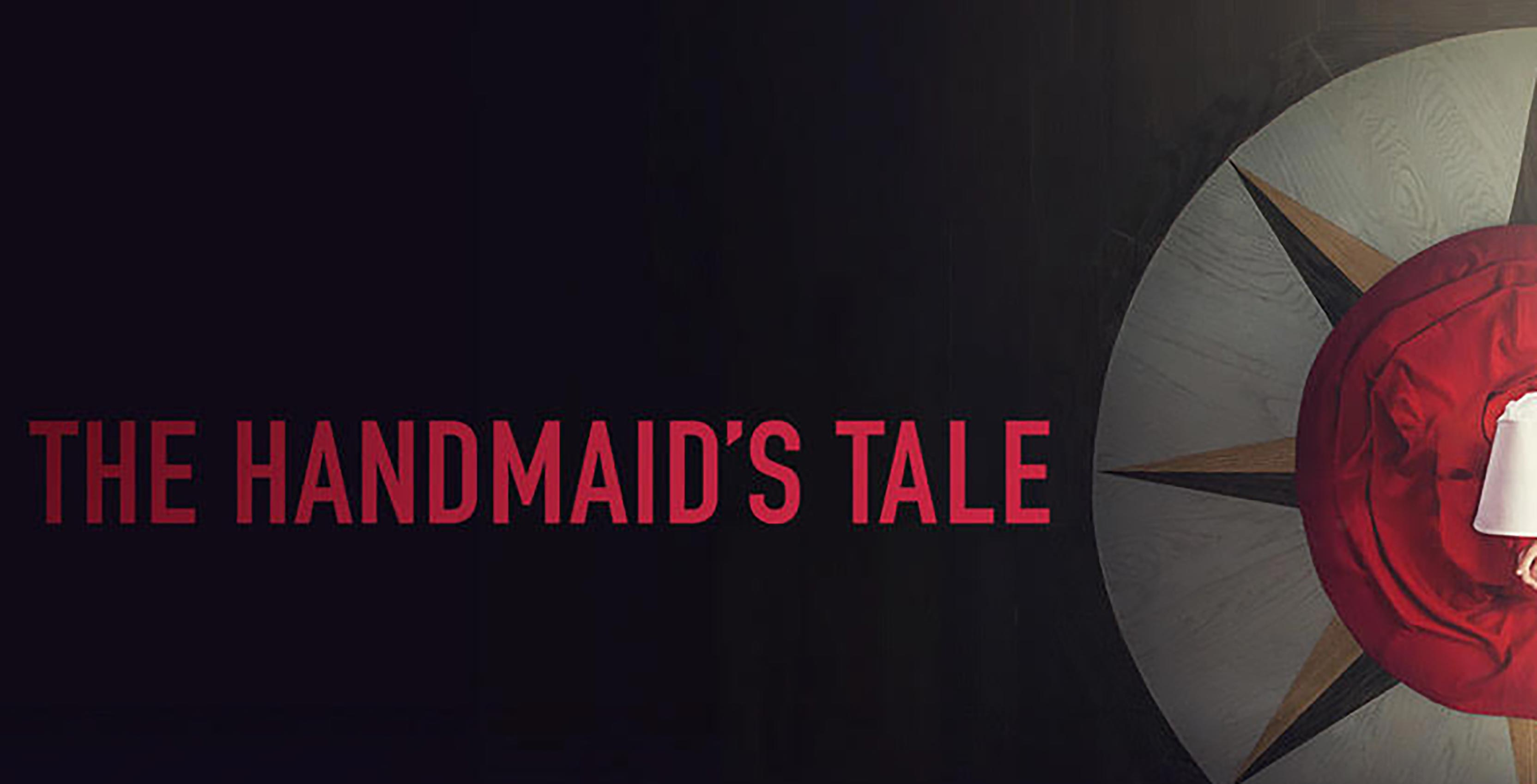 The Handmaid's Tale iTunes