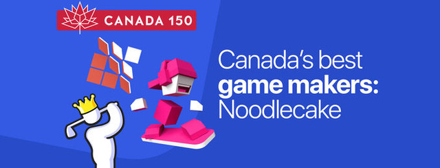 Canada's Best Game Makers