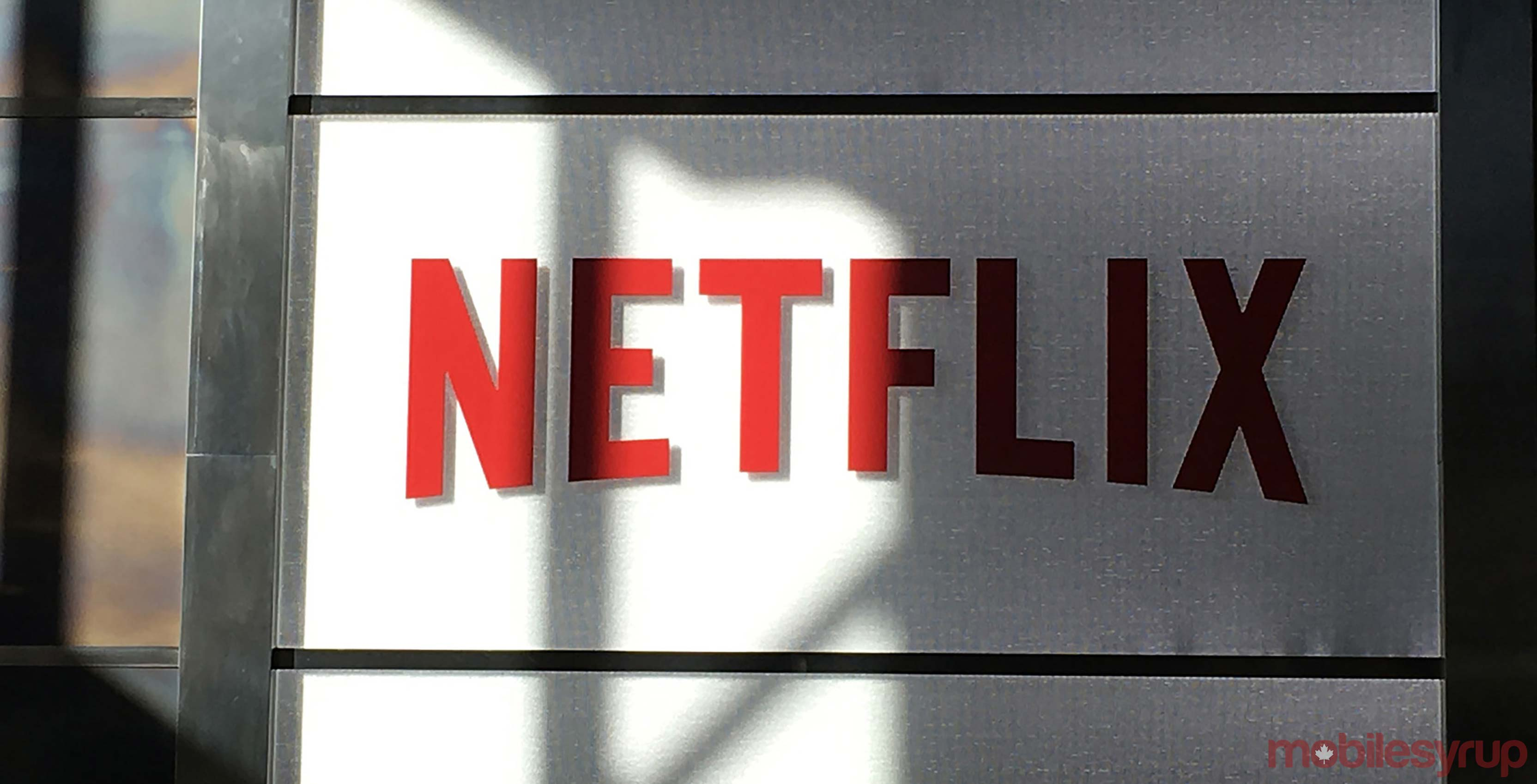 Netflix new rating system