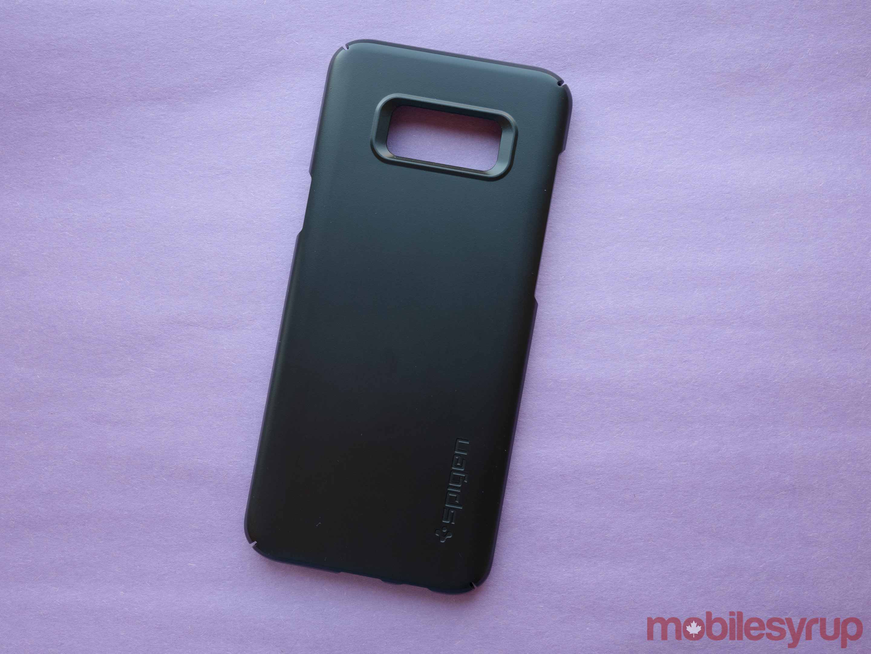 Spigen Galaxy S8 Thing case