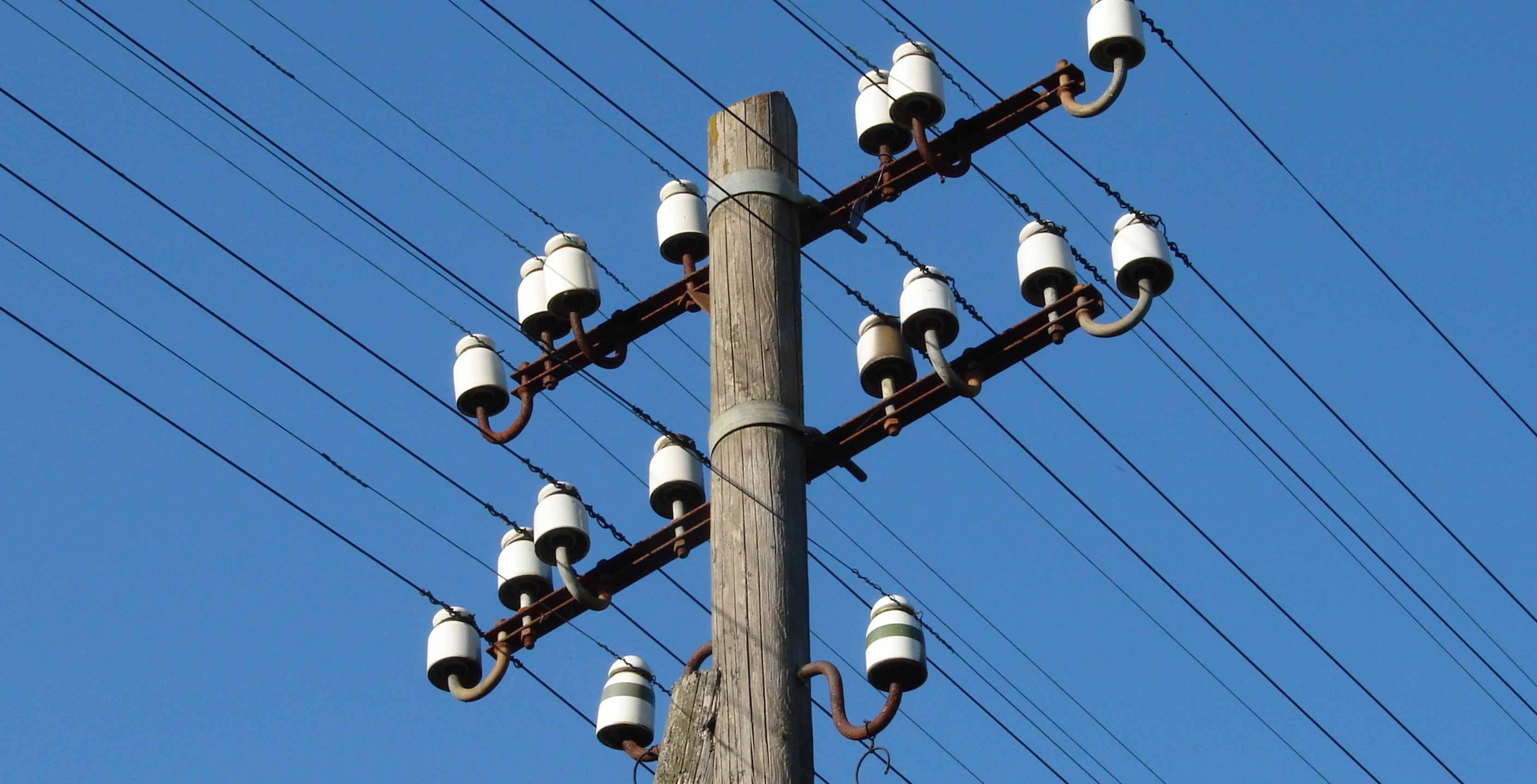 telephone wires - 600mhz spectrum canada