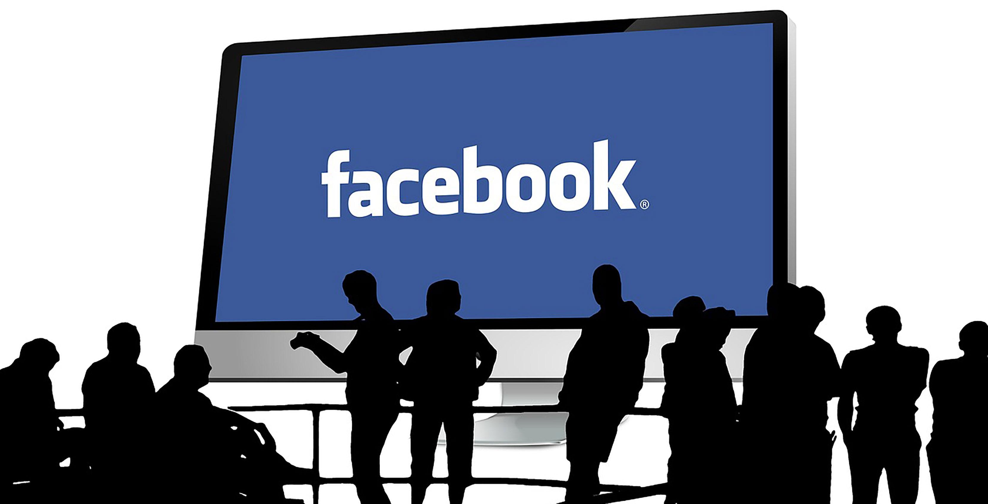 Facebook employees