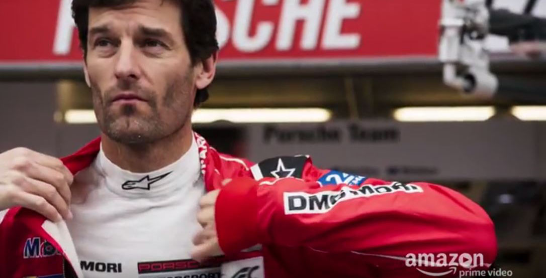 Racer from Le Mans: Racing is Everything trailer
