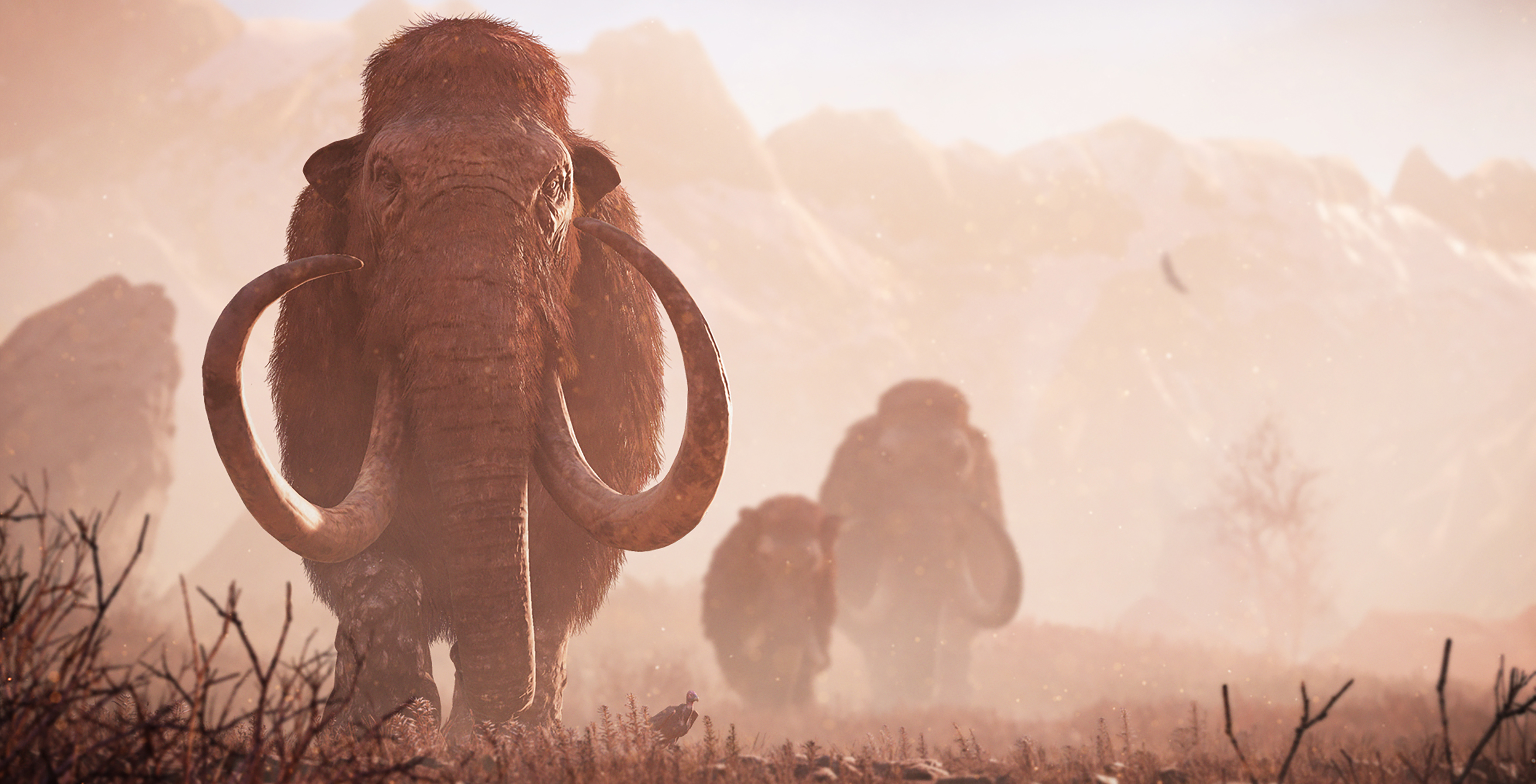 Ubisoft's Far Cry Primal