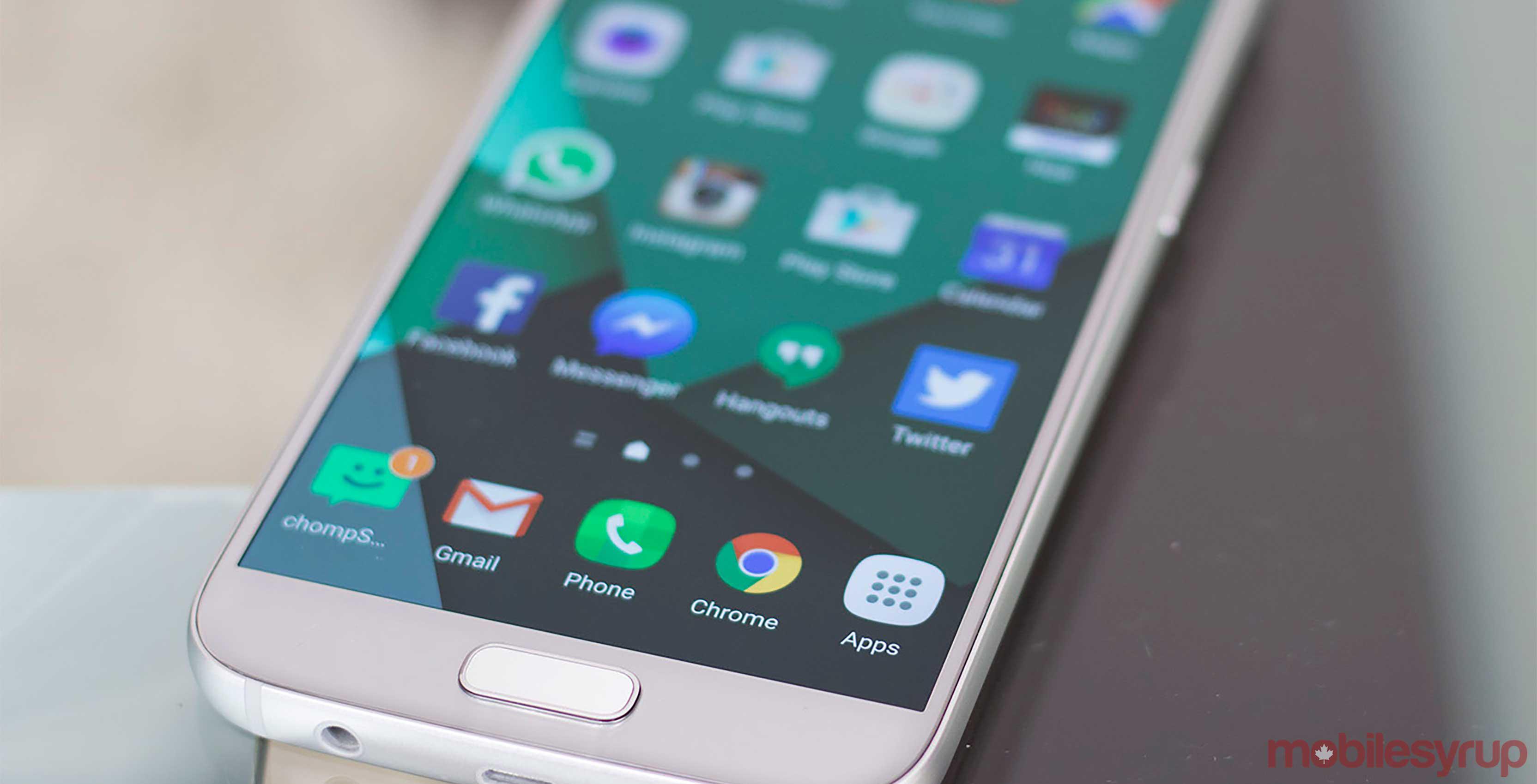 most popular smartphone